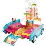 Mattel Barbie Die große Hundesuche Hunde-Mobil