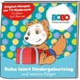 Tonies Bobo Siebenschläfer feiert Kindergeburtstag