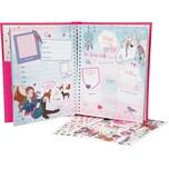 Depesche Miss Melody Beste Freundinnen Buch mit Glitzercover