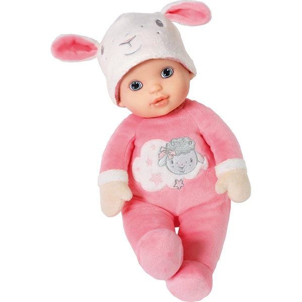 Zapf Creation Baby Annabell For Babies Sweety Erstlingspuppe 30cm