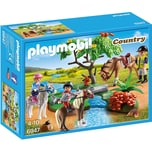 Playmobil ® 6947 Fröhlicher Ausritt