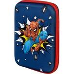 UNDERCOVER 3D-Federmäppchen Spider-Man 17-tlg.