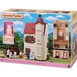 Epoch Traumwiesen Sylvanian Families Schlossvilla