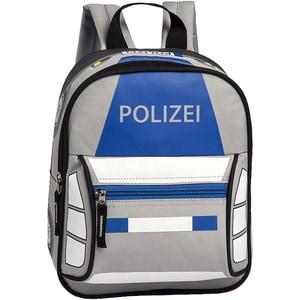 Fabrizio Kinderrucksack Polizei