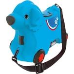 Big Sitz-Trolley Bobby blau