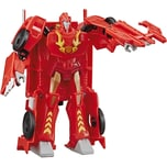 Hasbro Transformers Cyberverse Ultra Hot Rod