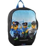 LEGO Kinderrucksack Backpack LEGO CITY Police Chopper