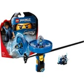 LEGO LEGO 70635 Ninjago: Spinjitzu-Meister Jay