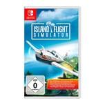 Ak Tronic Nintendo Switch Island Flight Simulator