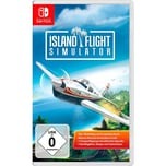Ak Tronic Nintendo Switch Island Flight Simulator