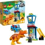 Lego 10880 Duplo T-Rex Aussichtsplattform