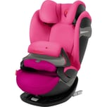 Cybex Auto-Kindersitz Pallas S-Fix Gold-Line Passion Pink
