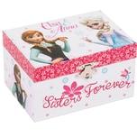 Joy Toy Schmuckschatulle mit Spieluhr Disney Princess Frozen