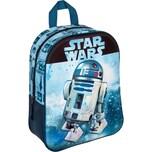 Komar 3D Kinderrucksack Star Wars