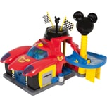 IMC Toys Micky Roadster Racers Garage