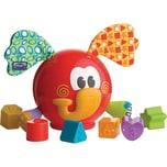 Playgro Steck- und Sortierspiel Elefant