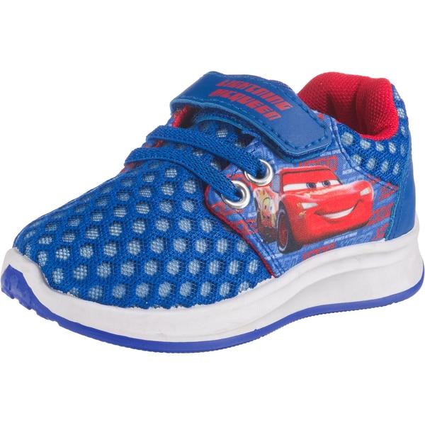 Baby Sneakers Low Disney Cars für Jungen