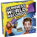 Huch! Guinness World Record