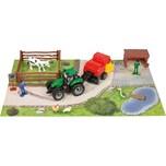 Idena Idena Traktor Set