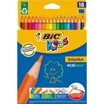 BIC Kids Evolutions Buntstifte 18 Farben