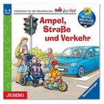 CD Wieso?Weshalb? Warum? Junior Ampel Straße und Verkehr
