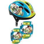 Stamp Toy Story Helm- Ellbogen- und Knieschützer Set