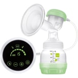 MAM Milchpumpe 2in1 elektrisch manuell
