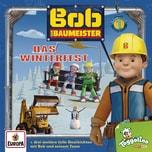 Sony CD Bob der Baumeister 7 Das Winterfest