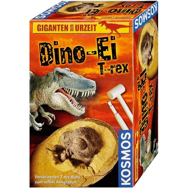 Kosmos Dino-Ei T-Rex