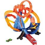 Mattel Hot Wheels Vulkanflucht Trackset