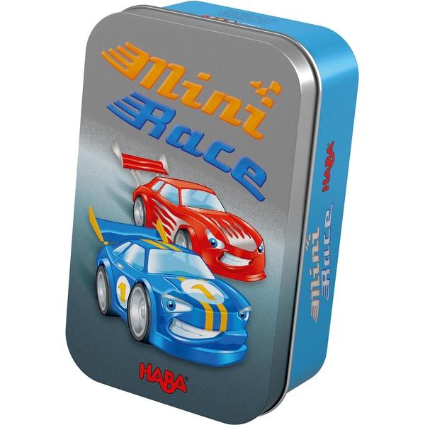 Haba Dosenspiel Mini Race