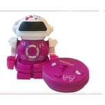 Gear2Play Mini Bot in Can Rosa