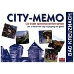 City-Memo Bad Kreuznach Spiel
