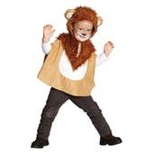 Rubie´s Kostüm Löwen Cape