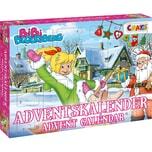 CRAZE Adventskalender BibiBlocksberg 41 x 325 x 62cm