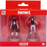 ak tronic Fortnite Figur Stempel 2er Serie 2