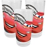 Trinkglas Disney Cars 3er Set 200 ml