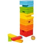 myToys Farbspaß Wackelturm