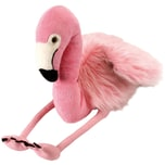 Wild Republic Cuddlekins Flamingo 30cm