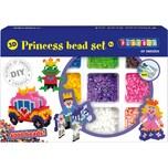 Playbox 3D-Bügelperlen Set Prinzessin 4.000 Perlen