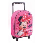 Vadobag Trolley 3D Minnie Mouse