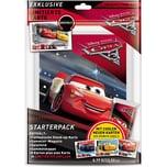 Topps Disney Cars 3 Topps Starter-Set