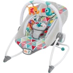 Kids II Bright Starts Toucan Tango 3-in-1 Baby to Big Kid Wippe