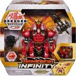 Spin Master Bakugan - Dragonoid Infinity Season 2.0