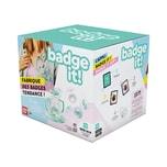 Bandai Badge It! Buttonmaschine