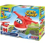 Revell Revell Junior Kit Super Wings Jett