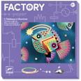 Djeco Factory Tiefsee