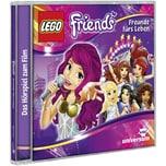LEGO CD Friends Freunde fürs Leben