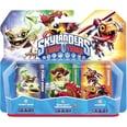 Activision Blizzard Skylanders Trap Team 3er Pack Funny Bone Shroomboom Chopper