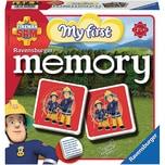 Ravensburger Mein erstes memory 24 Karten 12 Paare Feuerwehrmann Sam